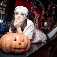 Halloween2013 :: Константин Богданов