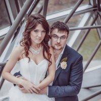 свадьба :: Yana Pavlakova