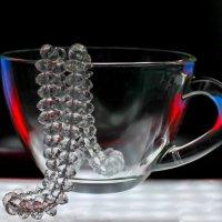 чашка :: Регина Богомолова