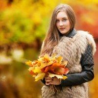Осень-дивная пора... :: Элина Курмышева