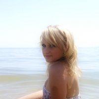 Красотка :: Светлана Кузнецова - Евтодий