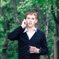 Сергей Тюльпин :: Andree Artemev