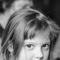 Дочка :: Константин Карлин