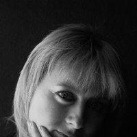Свет из окна :: Елена Сидорова