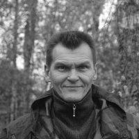 автопортрет :: Олег Якушев