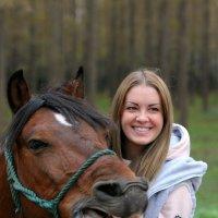 улыбаемся! :: Андрей Фиронов