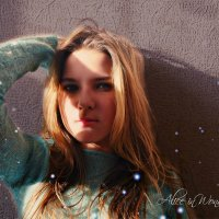 Алиса в стране чудес :: Ирина Фотограф