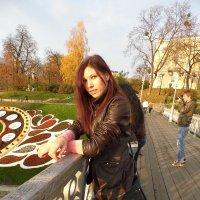1я1 :: Елена Чайкова