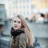 прогулка по набережной :: Катерина Порядочная