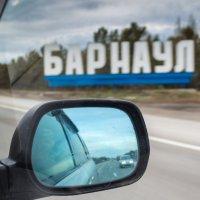 Приехали :: Сергей Перегудов