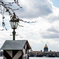 Сторожевая будка :: Valerii Ivanov