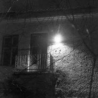 Балкон :: Валерий Молоток