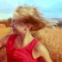 солнечное настроение :: Елена Казаковцева