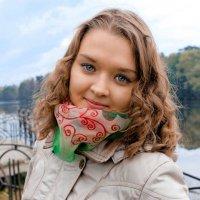 Красота в простоте :: Александра Сучкова