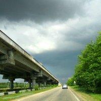 Мост.. :: Екатерина Маркова