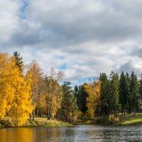 Осень :: Валерий Смирнов