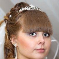 невеста :: Alexsei Melnikov