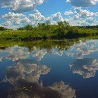 облака :: Александр Преображенский