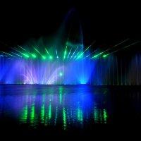 3-ий по величине и красоте Фонтан в Европе г.Винница :: дмитрий атаманюк