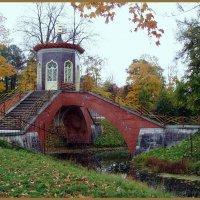 Мостик в Пушкине :: vadim