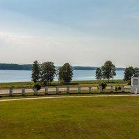Озеро Цириши :: Александр Творогов