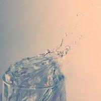 Живая вода :: Алиса Кондрашова