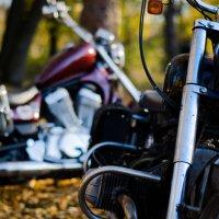 мотоцикл :: Владислав Вовк