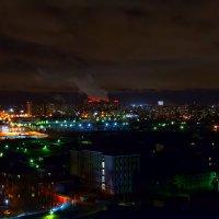 Ночь 2... :: Viktor Nogovitsin