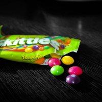 Skittles :: Вова Матвеев