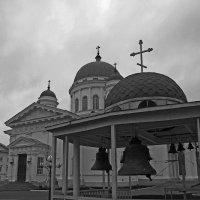 Нижний Новгород. Староярмарочный собор. :: Павел Зюзин