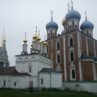 Рязанский Кремль :: Виктория Булат