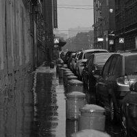 Улицы Москвы.. Красный Октябрь. :: Ирина Негара