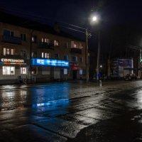 Дождь и осень :: Михаил Михайлов
