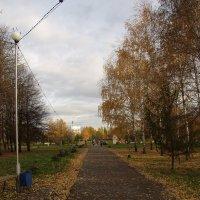 Осень :: Роман