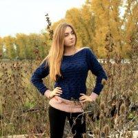Просто осень... :: Анастасия Горяинова