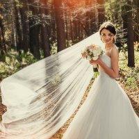 портрет невесты... :: Батик Табуев