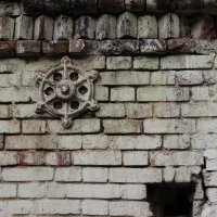архитектурные детали :: Sergey Ganja
