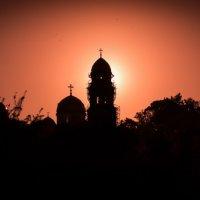 Абхазия :: Yar Morgan