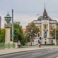 Вена :: Василий Игумнов