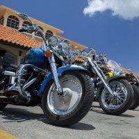 Мотоциклы :: Ярослав Загляднов