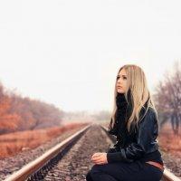 **** :: Viktoria Anufrieva
