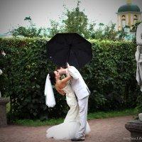 В танце :: Виктор Бондаренко