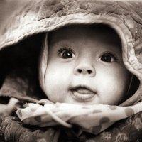 счастливое детство 3 :: Владимир Черкасов