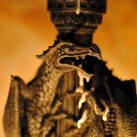 Дракон :: Ксения Угарова