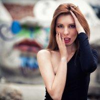 Lips** :: Дмитрий Кудрявцев