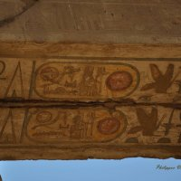 Карнакский храм :: Виктор Филиппов