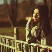 в лучах осеннего солнца3 :: Валентина Притула