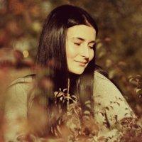 в лучах осеннего солнца2 :: Валентина Притула