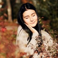 в лучах осеннего солнца1 :: Валентина Притула