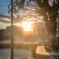 Краски осени. 01.11.2013. :: Даба Дабаев